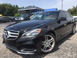14 Mercedes Benz E350 $4998_Down $388_mo incl-$19999(