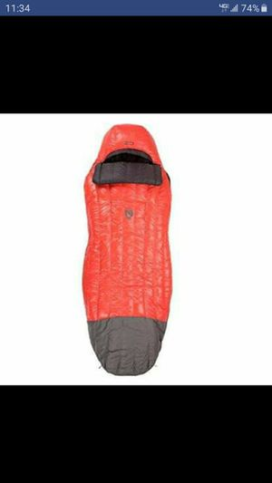 Sleeping Bag - Nemo Riff for Sale in Concord, NC