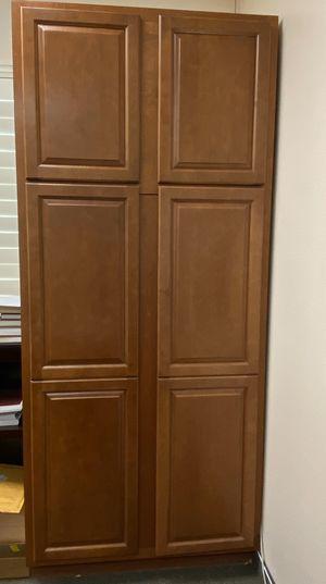 Large storage cabinet / closet for Sale in Peoria, AZ