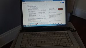 toshiba for Sale in Cleveland, OH