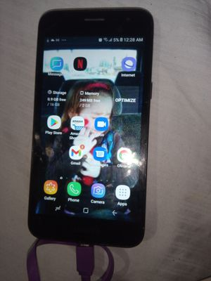 Samsung J2 for Sale in Seattle, WA