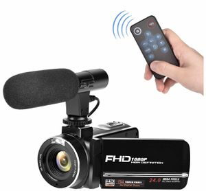 Video Camera HD with Tripod for Sale in Miami, FL