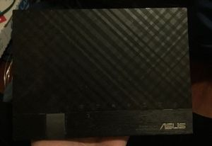 Asus gaming modem(router) for Sale in Houston, TX