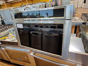Built in Microwave Drawer Thermador stainless steel for Sale in Glendora, CA