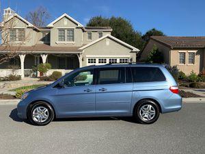 2007 Honda Odyssey ex for Sale in Sunnyvale, CA