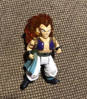 Dragon ball z action figure for Sale in Irving, TX