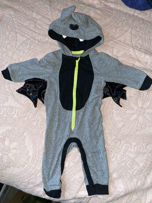 Baby boy Halloween bat costume for Sale in Garden Grove, CA