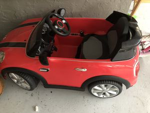 Mini Cooper for Sale in Brandon, FL