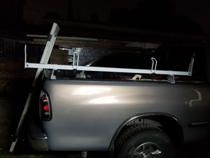 3 bar for nissan cago van 1500 Roof crack ladder for Sale in Costa Mesa, CA