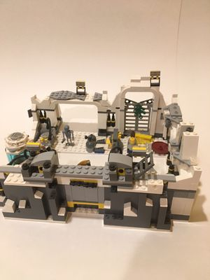 LEGO toy set: hoth base for Sale in Richmond, VA