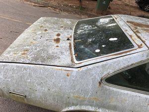 1976 Chevy nova custom hatchback for Sale in Griffin, GA