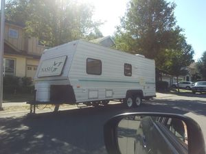 1999 22ft. Nash Travel Trailer for Sale in Tacoma, WA