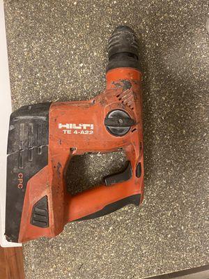 Hammer Drill for Sale in Manassas, VA