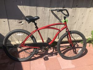Huffy cruiser bike for Sale in Clovis, CA
