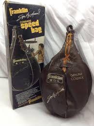 Vintage speed punching bag!! for Sale in Berwyn, IL