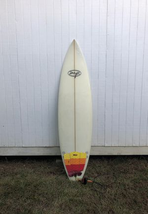 "6' 2"" Mike Doyle Surfboard for Sale in Raleigh, NC"