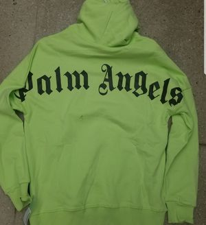 Palm angels hoodie for Sale in New York, NY