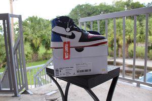 "Jordan 1 Rebel XX ""Top 3"" for Sale in Maitland, FL"