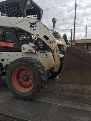 Bobcat s175 for Sale in Los Angeles, CA