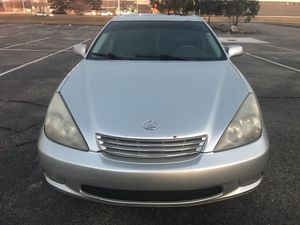 Lexus ES300 2003 for Sale in Detroit, MI