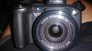 Canon PowerShot S5 IS 8.0 MP Compact Digital Camera for Sale in Tolleson, AZ