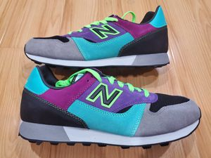 New Balance Trail Buster Multicolor size 11 Suede Mesh Kith for Sale in El Monte, CA