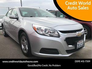 2016 Chevrolet Malibu Limited for Sale in Fresno, CA