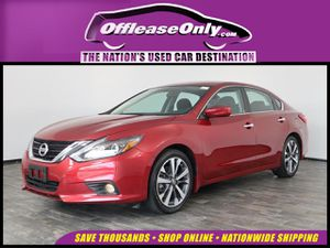 2016 Nissan Altima for Sale in North Lauderdale, FL