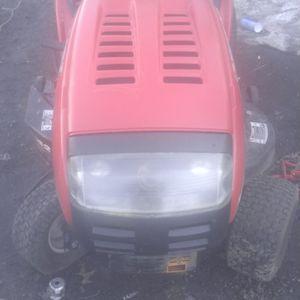 Good Running Ridding Lawnmower for Sale in Portsmouth, VA