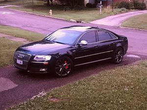 2008 Audi S8 for Sale in Columbus, OH
