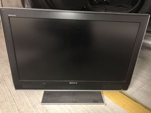 Sony TV for Sale in Irving, TX
