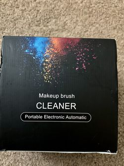 Makeup Brush Cleaner for Sale in Urbana,  IL