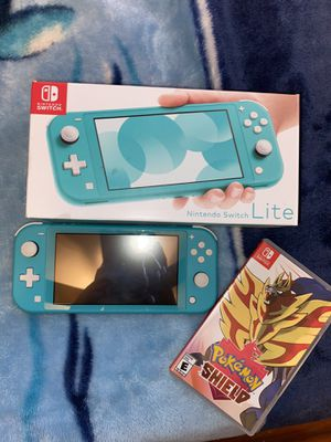 Nintendo Switch Lite for Sale in North Las Vegas, NV