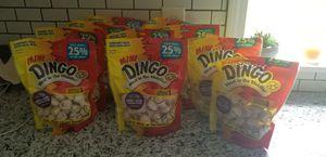 Dingo rawhides for Sale in Farmington, CT