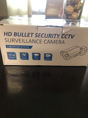 Security camera for Sale in Haines City, FL