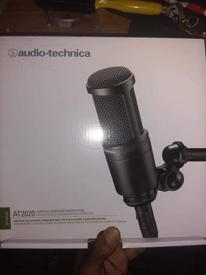AudioTechnica at2020 for Sale in Carson, CA