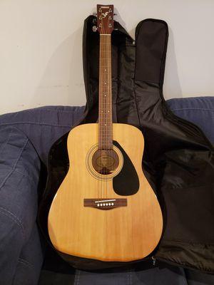 Yamaha F310 Acoustic 6 String $100 for Sale in Norfolk, VA