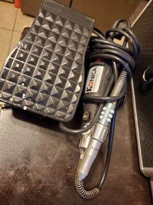 Beauty supplies drill for Sale in Riverside, CA