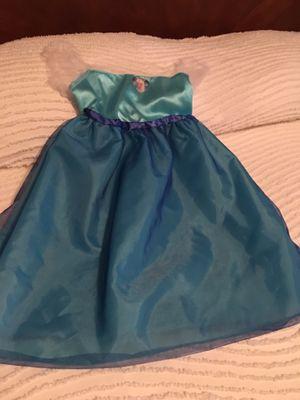 Disney's Elsa dress for Sale in Lynnwood, WA