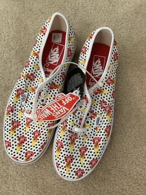 Vans Ice Cream Lick shoes for Sale in McKinney, TX