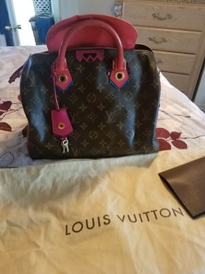 Authentic Limited Edition Designer Louis Vuitton Purse! for Sale in Pittsburgh, PA