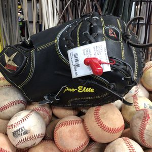 All-Star Pro-Elite CM3000SBK Catchers Glove for Sale in Phoenix, AZ