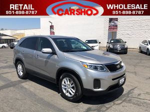 2014 Kia Sorento for Sale in Corona, CA