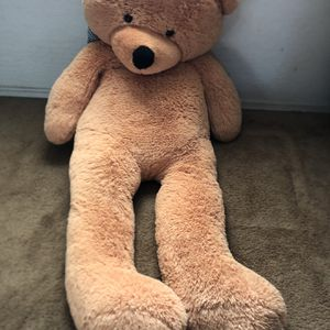 Large Teddy Bear for Sale in Gilbert, AZ