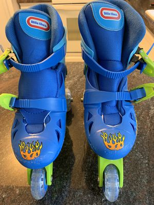 Little Tykes Training Skates for Sale in Rockville, MD
