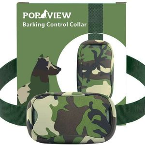 POP VIEW Bark Collar Humanel Yipy Stops Barking for Sale in Houston, TX
