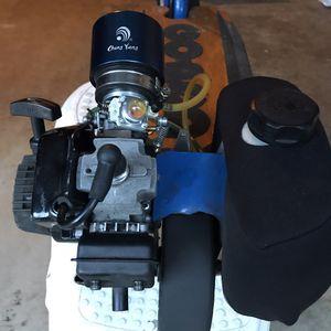 Goped Sport Zenoah G2D 22.5cc for Sale in Charlotte, NC