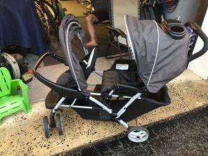 Duo Glider Stroller for Sale in OSBORNVILLE, NJ
