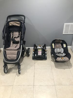 Baby seat and stroller for Sale in Fort Washington, MD
