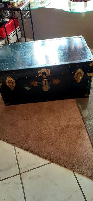 Steamer trunk for Sale in Everett, MA